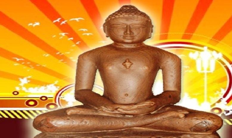 Mahvir Swami - मक्का में जैनधर्म