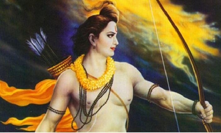 राम मंदिर - Shree Ram (File Photo)