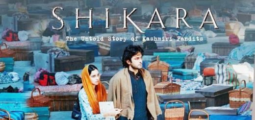shikara Film review
